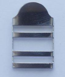 Рамка металлическая А-19