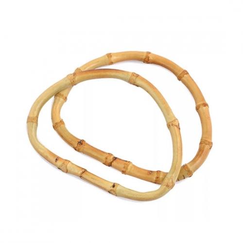 Ручка для сумок №25-261 св.бамбук