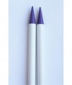 Спицы длинные пластиковые 40 см № 20