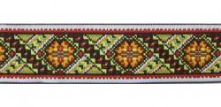 Тесьма №9А2169 с узором