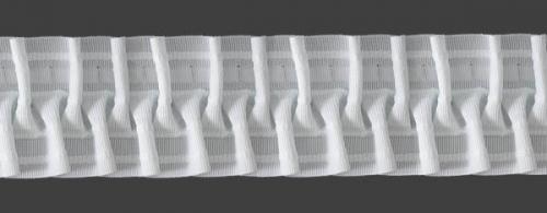 Тесьма для штор С705
